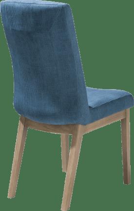 chaise - pieds en bois - maison petrol