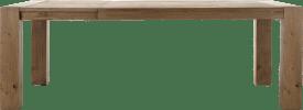ausziehtisch 160 (+ 60) x 100 cm