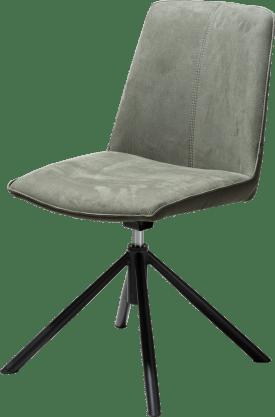 chaise - combination facade savannah / cote arriere kibo