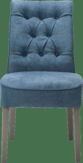 stuhl - eiche weatered grey - volterra / tatra