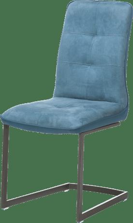 chaise - pietement vintage