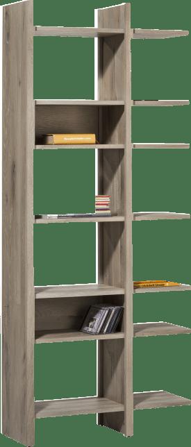 bibliotheque 80 cm