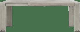 ausziehtisch 140 x 160 cm (+ 50 cm)
