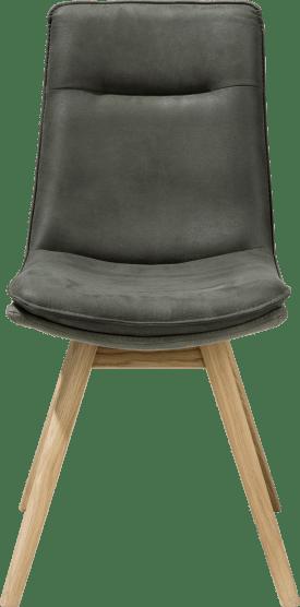 chaise - pied chene