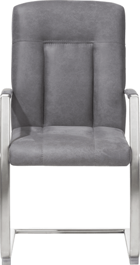 armlehnstuhl - 2 farben kibo + handgriff