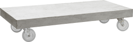 salontafel 120 x 60 cm