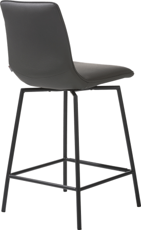 barchair - black + tatra taupe & antracite