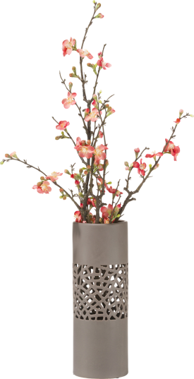 vase elton medium - 38 cm
