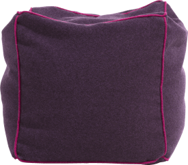 pouf alaska 40 x 40 cm