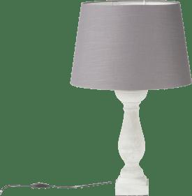 royalty, lampe de table