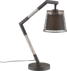 mori, lampe de table
