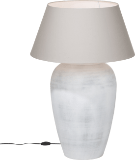 marquise, lampe de table
