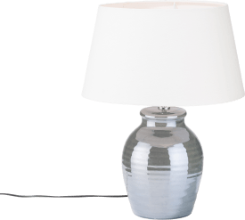 asher, lampe de table grande