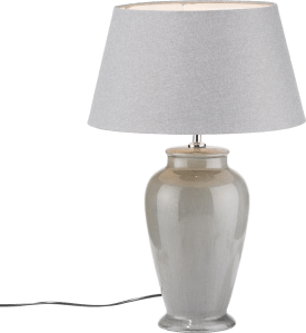 asher, tischlampe medium