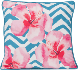 coussin aloha - 45 x 45 cm