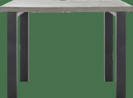 bartable 160 x 90 cm (height: 92 cm)