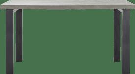 bartafel 190 x 90 cm (hoogte: 92 cm)