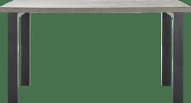 bartafel 220 x 90 cm (hoogte: 92 cm)
