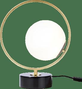 leah lampe a poser - 1 ampoule g9