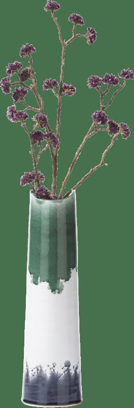 vase carine large - 45.5 cm