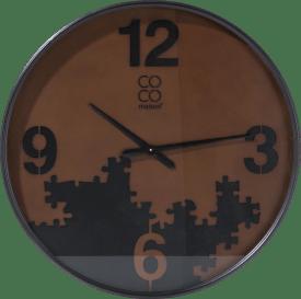 clock samuel - diameter 75 cm