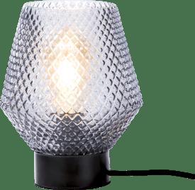joyce lampe a poser