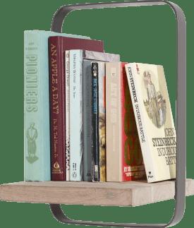 shelf-system rosetta - 1-niche - 22 cm
