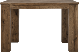 table 120 x 70 cm - bois 12x12/10x14