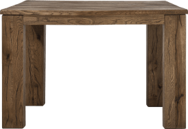 table 120 x 90 cm - bois 12x12/10x14