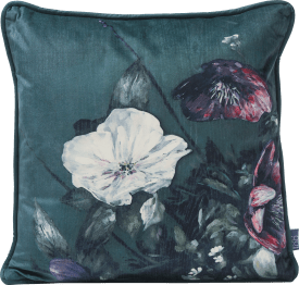 cushion bouquet - 45 x 45 cm