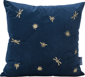 cushion bee friends - 45 x 45 cm
