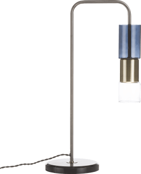 oliver, lampe a poser 1-ampoule
