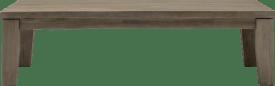 table basse 140 x 90 cm - cor