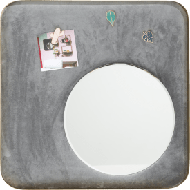 wall mirror carter - 50 x 50 cm