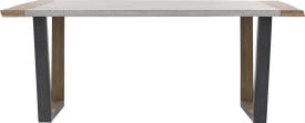 tresentisch 210 x 100 cm (hoehe: 92 cm)