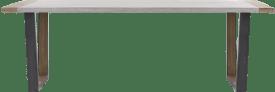 tresentisch 270 x 100 cm (hoehe: 92 cm)