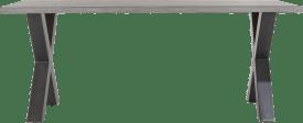 table de bar 210 x 100 cm (hauteur: 92 cm)