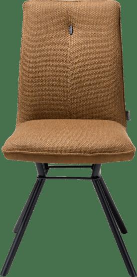 chaise 4-pied - combination secilia / vito + poignee rond