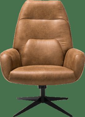 fauteuil - dossier haut