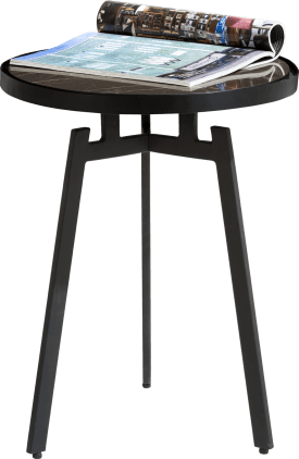 table d'appoint diametre 40 cm