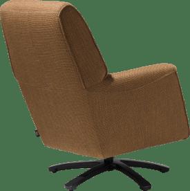 fauteuil met draaivoet