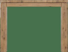 uitschuiftafel 140 (+ 60) x 90 cm - ben