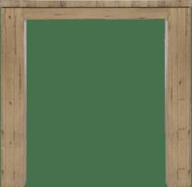bartafel 160 x 90 cm - aad