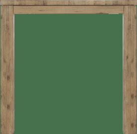 bartafel 90 x 90 cm - ben
