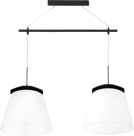 neyo, suspension 2-ampoules - led inclus