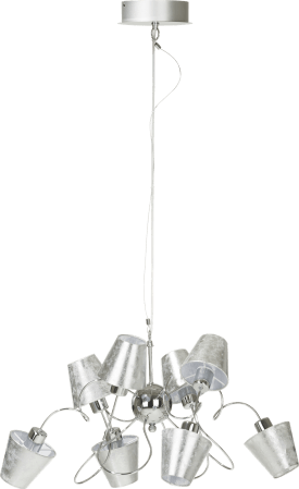 sivan, suspension 8-ampoules (led)