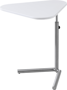 bijzettafel (laptop) 50 x 50 cm
