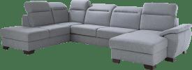 Canape d'angle Dax