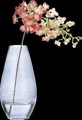 hydrangea vine spray - 85 cm