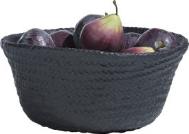 bowl ella medium - black